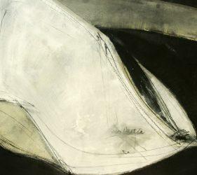 Acrylbild 95x60cm
