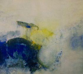 Acryl auf Leinwand 120x180cm