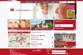SHS Pflegeplatzbörse Salzburg